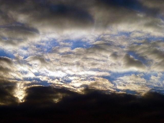Ciel de Metz en automne 1 Marc de Metz 2011