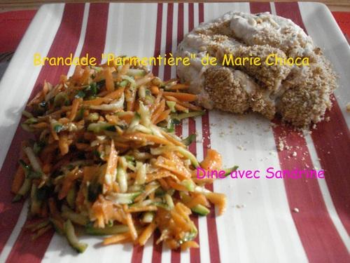 La Brandade de Marie Chioca