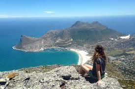 AFRIQUE DU SUD. Cape Town  (Voyages)