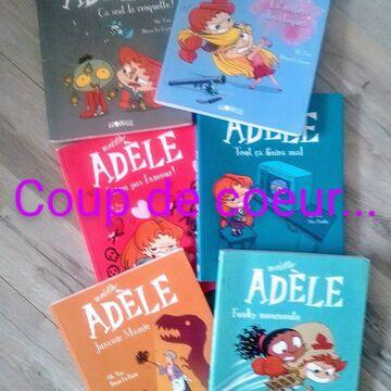 """Coup de Coeur #1: """" Mortelle Adèle"""""""