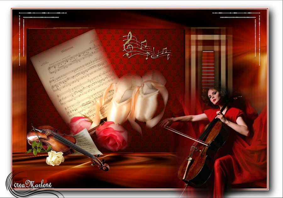 ♥ Le violon ♥
