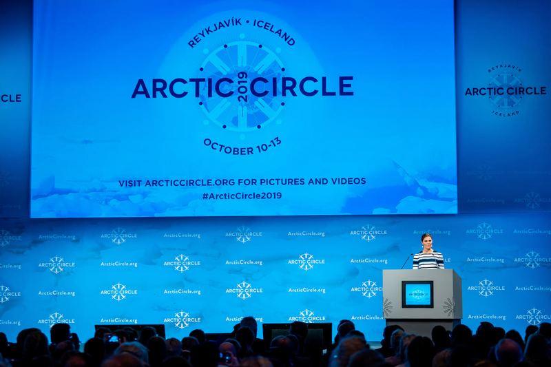 """Arctic Circle"""