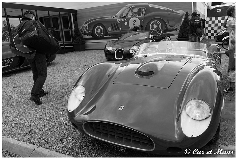 Le Mans Classic 2014 #11
