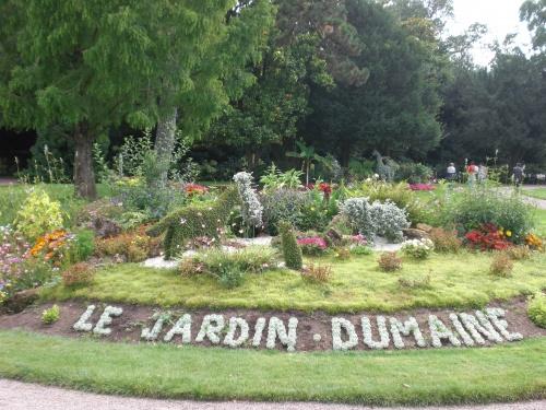 Lundi 30 juillet : Moutier les Mauxfaits : Circuit du Bois Jolly / Luçon : le Jardin Dumaine