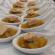 Cuillères apéritives au chutney mangue/passion et foie gras