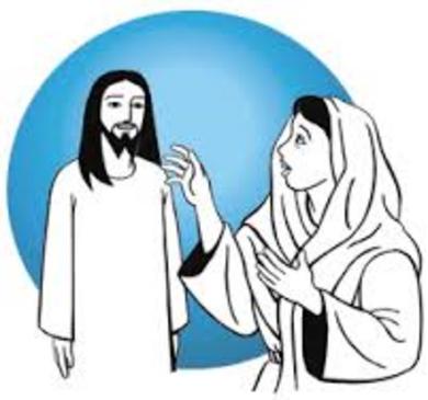 """""""Heureuse la mère qui t'a porté en elle"""" Luc 11,27-28"""