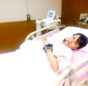 Nouvelles photos de Ohori Megumi avant/après son accouchement