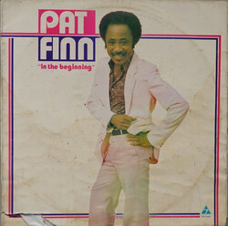 Pat Finn - In The Beginning - Complete LP