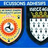 ecussons bretons