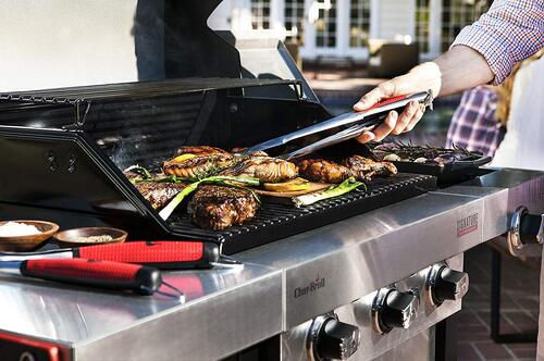 Portable Electric Barbecue Grill - Buy Electric, Charcoal and Propane Grills At Best Prices