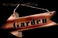 *** Garden ***