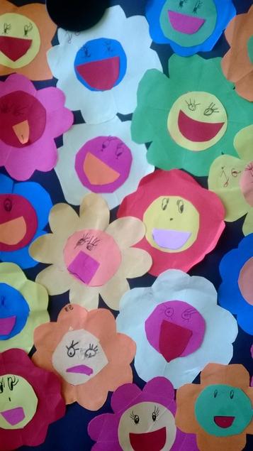 J'ai testé : Les fleurs de Takashi Murakami