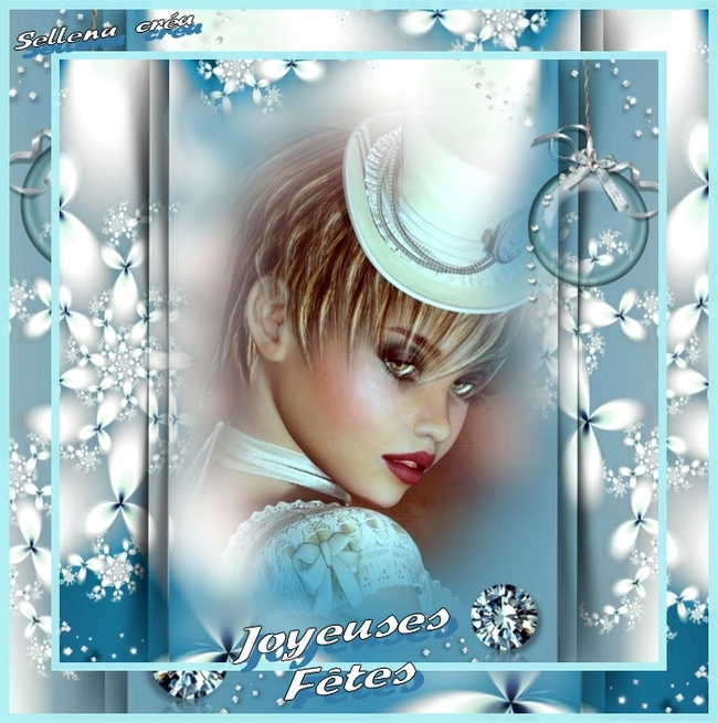 **winter Wishes**Cartes