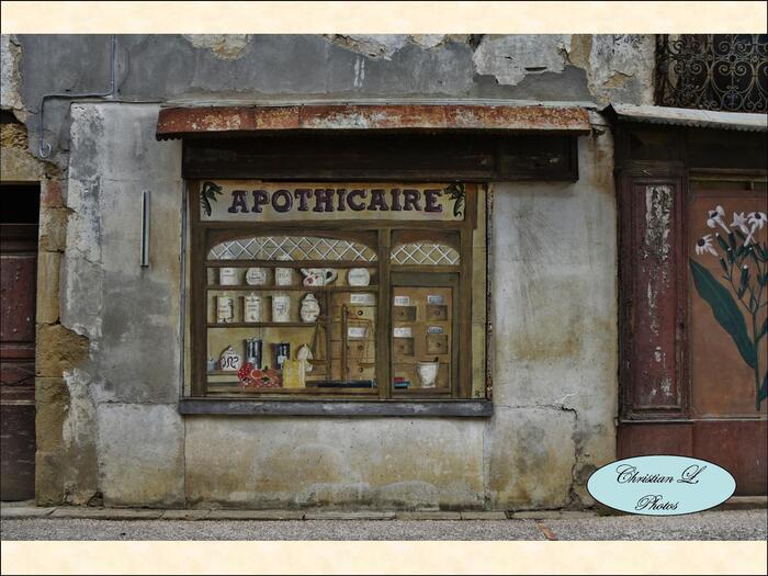 Le musée, le village et le château de d'Artagnan (II)...