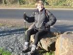 La randonnée du 2 décembre à Cully