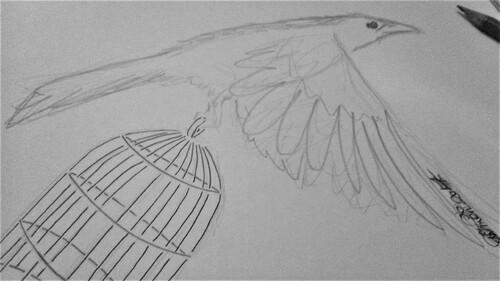 L'oiseau voyageur