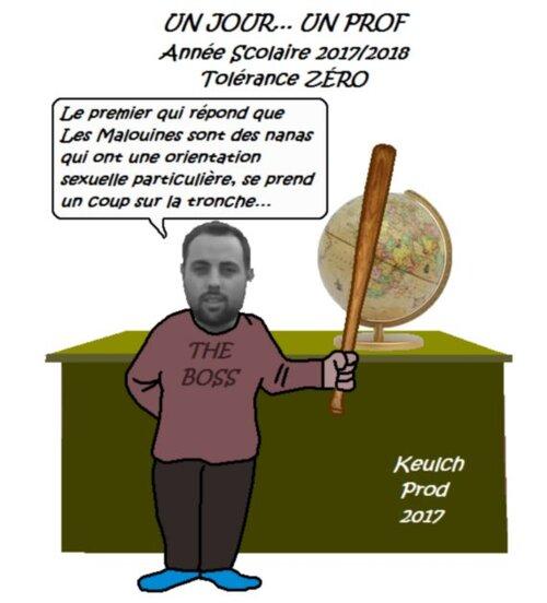 LE MYSTÈRE DE LOUIS XVII SUR YOUTUBE