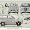 Austin A35 Countryman (AP5) 1956-62