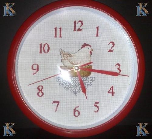 Horloge !!!