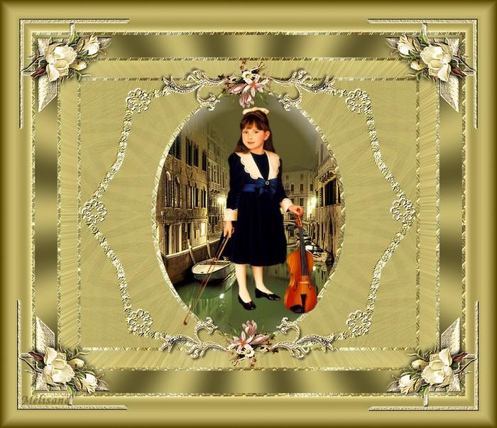 Petite Virtuose