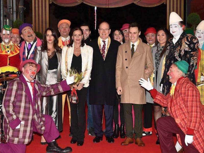 42° Festival International du Cirque