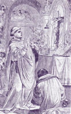 Miracle Eucharistique Regensburg