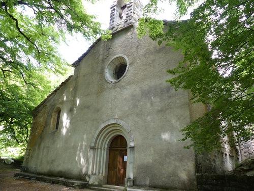 Abbaye Notre Dame de Lure