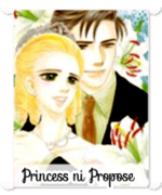 Princess ni Propose