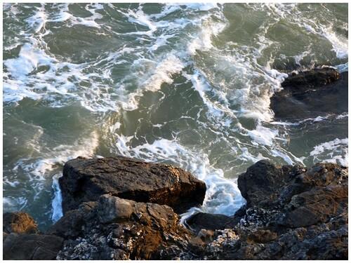 Escapade sur la Côte de Jade