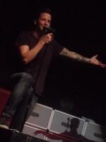 Live Report : Simple Plan + We The Kings @Espace Médoquine, Bordeaux (26/04/2012)