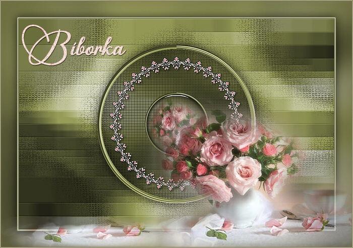 Biborka