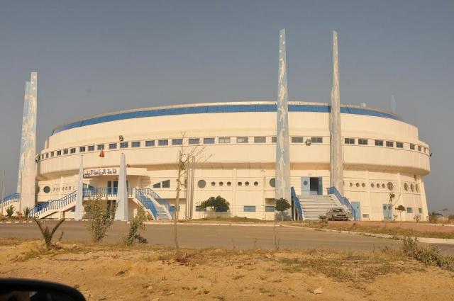 Stade omnisport de Monastir