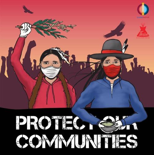 Protégez vos communautés