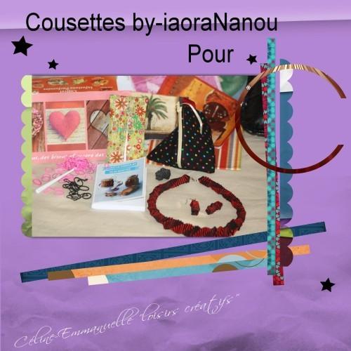 Cadeaux Nanou 1
