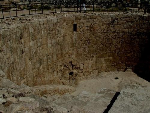 Jordanie : Amman et la citadelle Jabal el-Qal-a