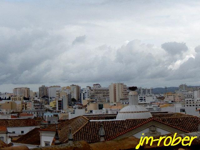Portugal: l'Algarve une région du sud aux beautés cachées au pied de l'Atlantique -5-1-Faro