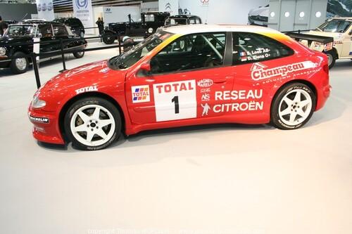 Citroen Xsara kitCar 2001