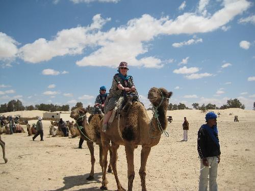 La Tunisie de mon enfance