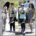 Justin Bieber En Attaque