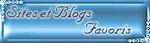 Blogs et Sites Favoris