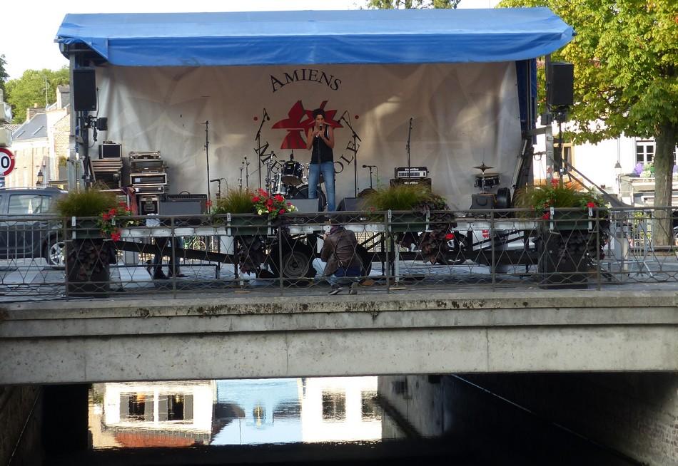 Quartier St-Leu en musique