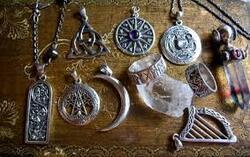 Les talisman (gri-gri) pour attirer la clientèle