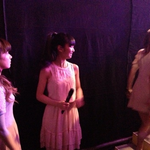 Sur le blog de Mitsui Aika (04.03.2013)