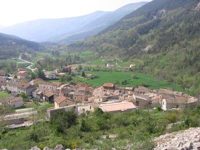 Blog de lisezmoi :Hello! Bienvenue sur mon blog!, Alpes de Haute-Provence - Le Fugeret