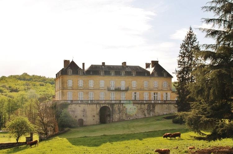 les cabanes du Breuil en Dordogne