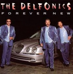 The Delfonics - Forever New - Complete CD