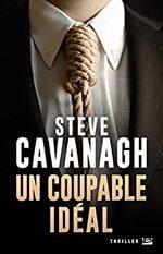 Un coupable idéal de Steve CAVANAGH
