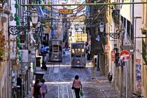 lisbonne tourisme bairro alto