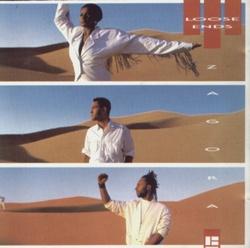 Loose Ends - Zagora - Complete LP