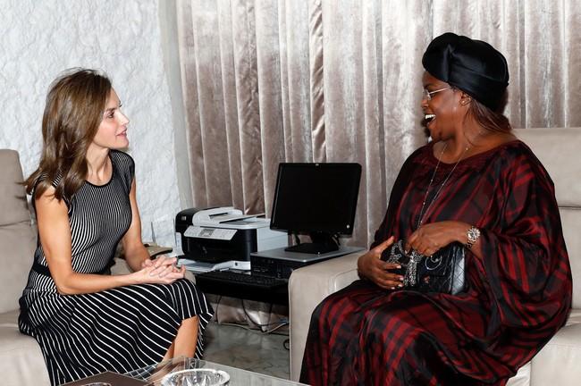 Voyage de coopération au Sénégal